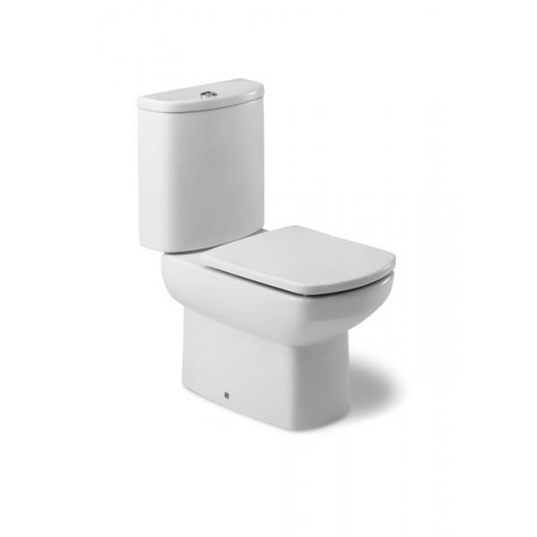 Dama senso compact asiento inodoro ca da amortiguada for Sanitario dama senso