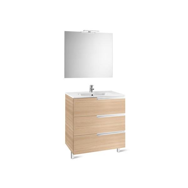 Conjunto Muebles de Baño Roca Victoria-N Family - COYSA - Tienda Online