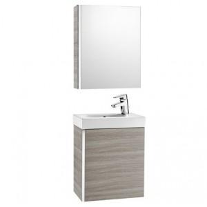 Pack Mini con armario espejo