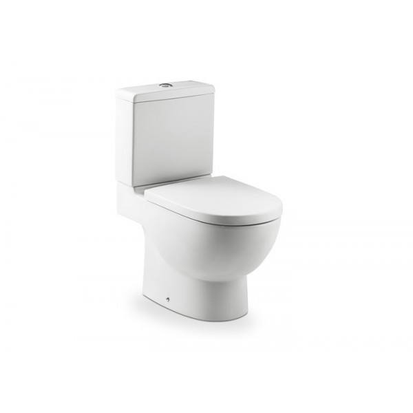 Meridian n asiento de inodoro coysa online for Sanitarios roca online