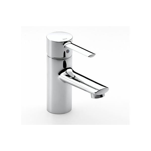 Grifo lavabo monomando targa roca coysa tienda online for Grifo monomando lavabo