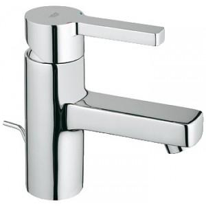 Lineare grifo lavabo monomando