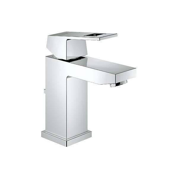 Eurocube grifo lavabo monomando coysa online - Monomando lavabo ...