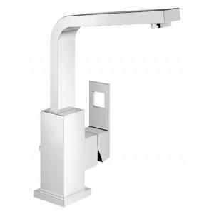 Eurocube grifo lavabo monomando