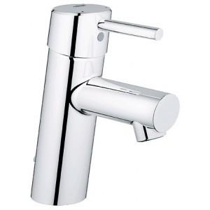 Concetto grifo lavabo monomando