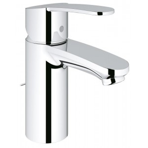 Eurostyle Cosmopolitan grifo lavabo monomando
