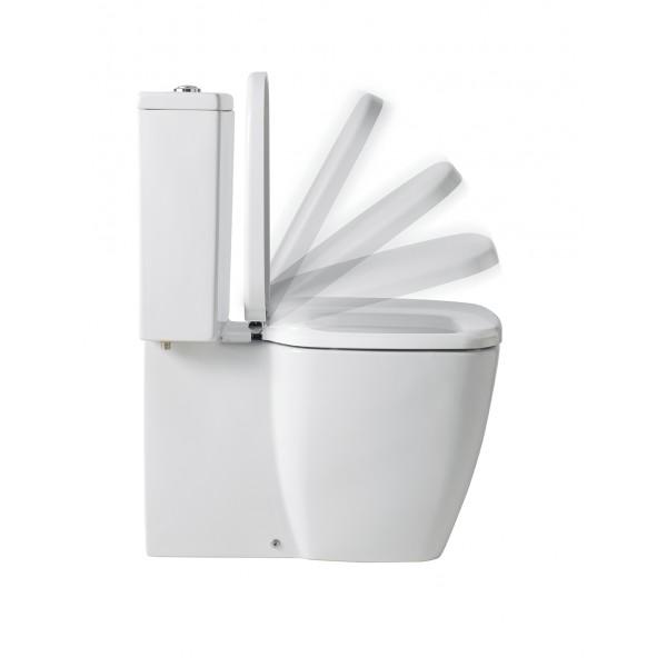Universal ca da amortiguada asiento inodoro coysa online - Fotos de inodoros ...