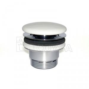 Válvula click-clack cerámica