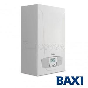 Platinum Max Plus 24/24F Caldera de Condensación