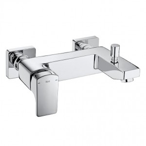 L90 grifo exterior para baño-ducha