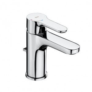 L20 manecilla XL grifo lavabo desagüe automático